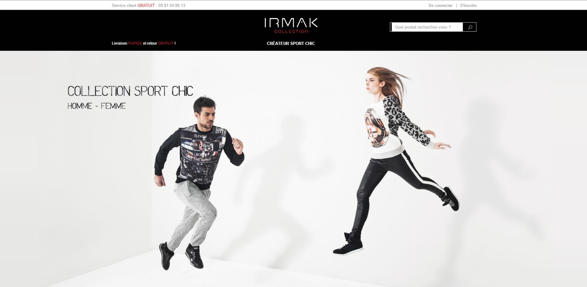 boutique en ligne pas chere cree par vas-y